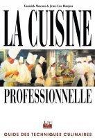 Cuisine Professionnelle Danjou Masson Editions lanore01