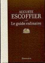 Guide culinaire Auguste Escoffier